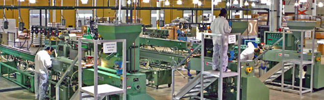 Capabilities For Plastic Extrusions In Line And Off Line
